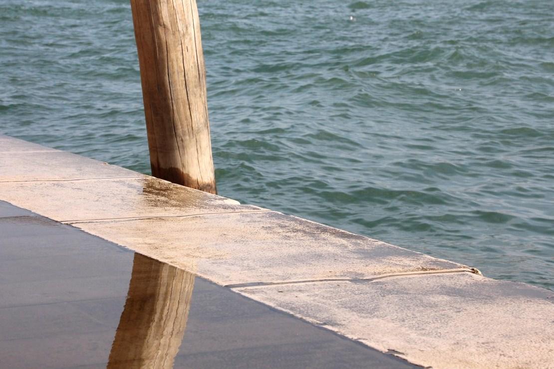 Venedig - design and BLOOM