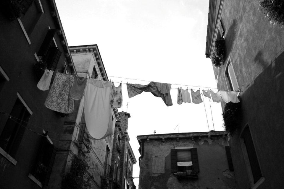 Venedig Venedig - design and BLOOM- design and BLOOM