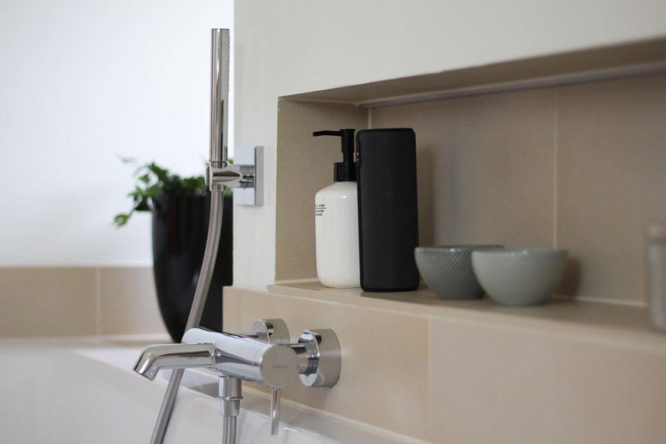 design and BLOOM - Badezimmer Update